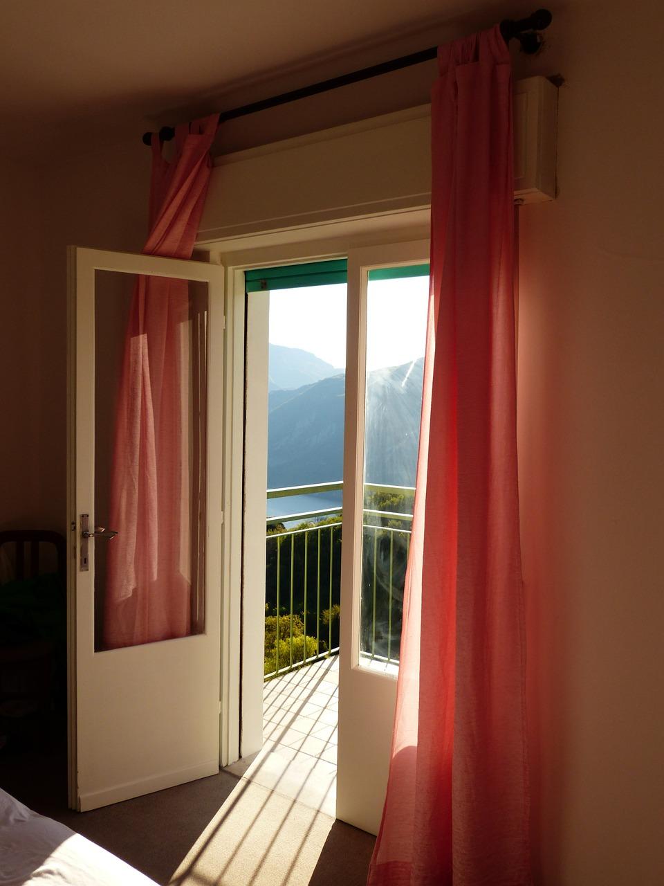 Regulacja drzwi balkonowych – zrób to sam!
