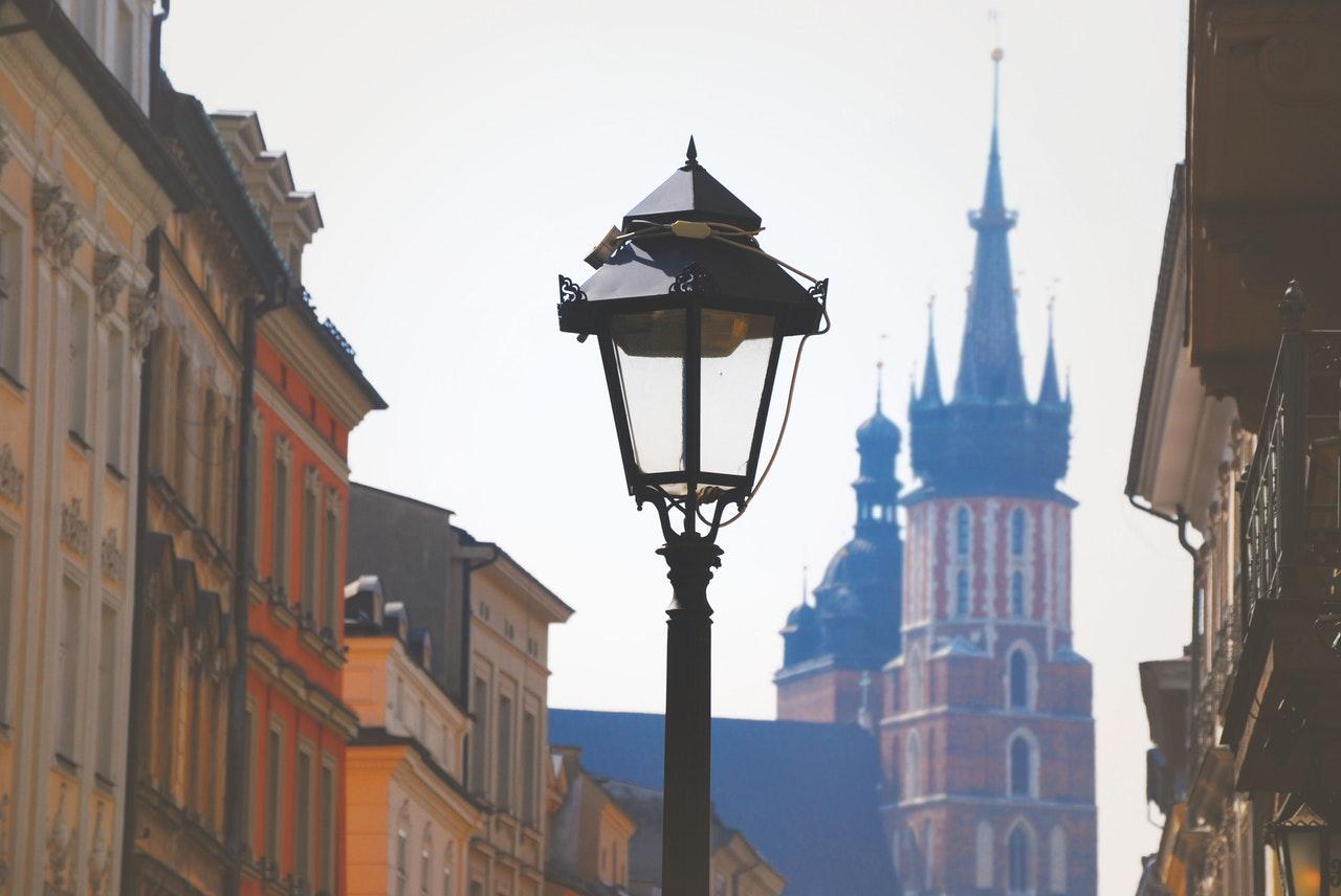 Jak znaleźć mieszkanie idealne w Krakowie?