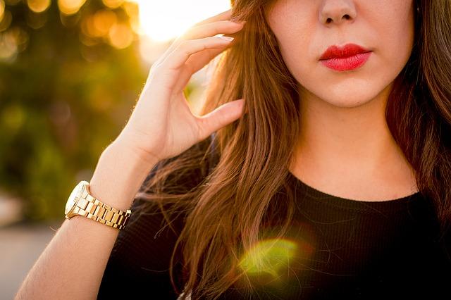 Zegarki, które kochają kobiety