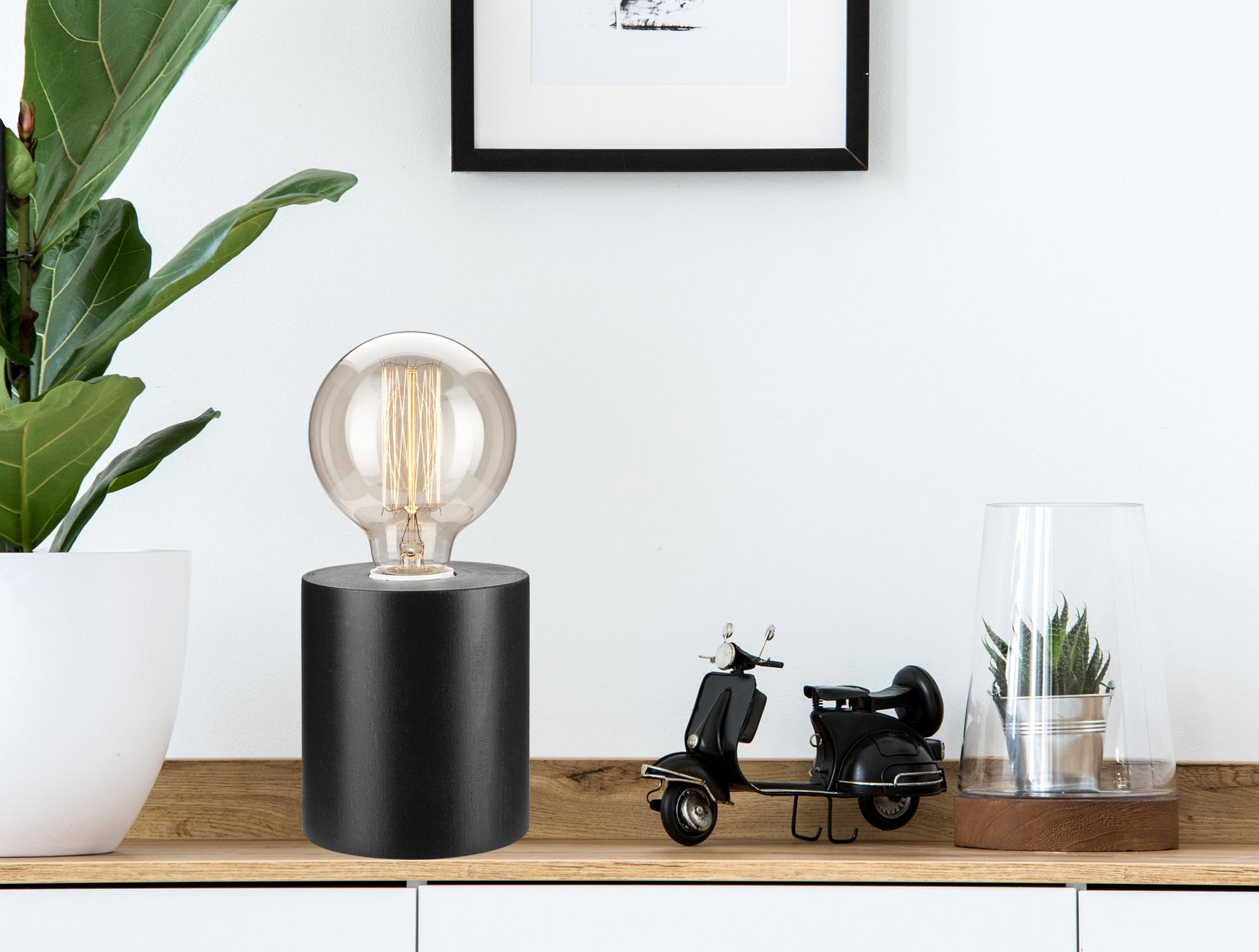 Lampka w sypialni – jak wybrać tę idealną?