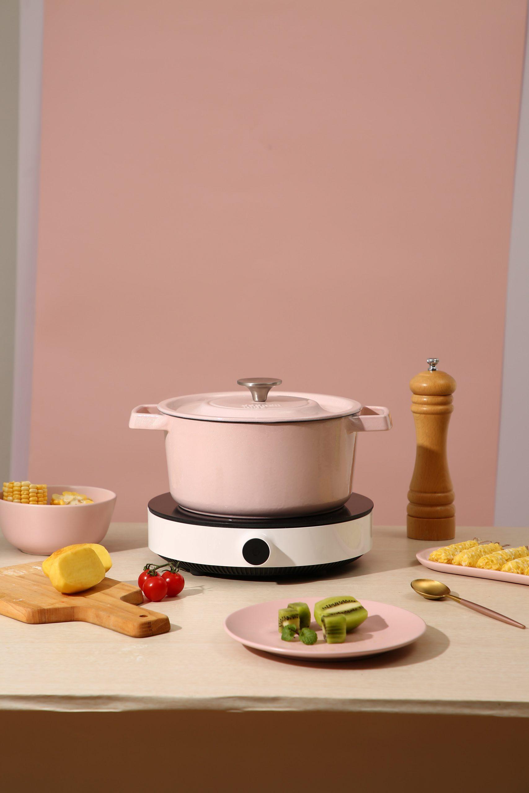 Jak wybrać kuchenkę indukcyjną?