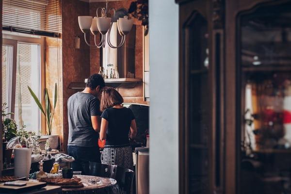 Jak zaoszczędzić na projekcie kuchni