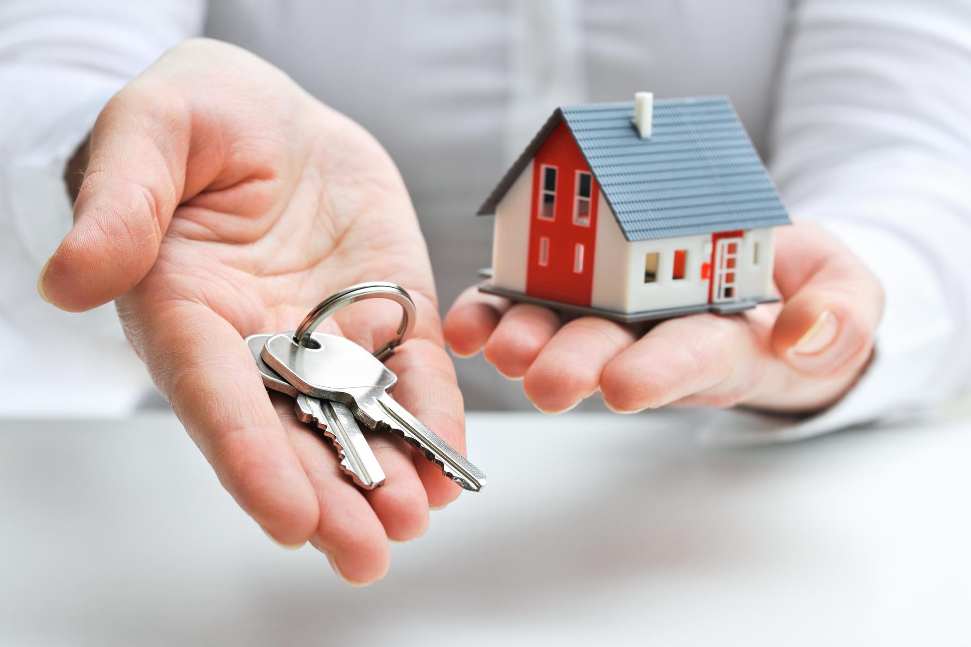 Jak szybko i skutecznie sprzedać dom?