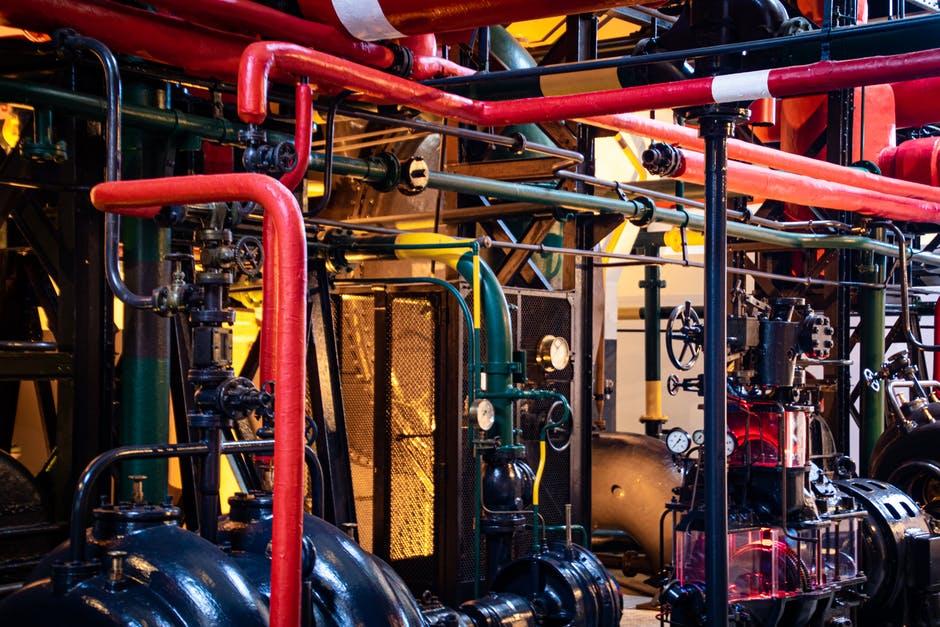 Pompy przemysłowe - pompy dla przemysłu
